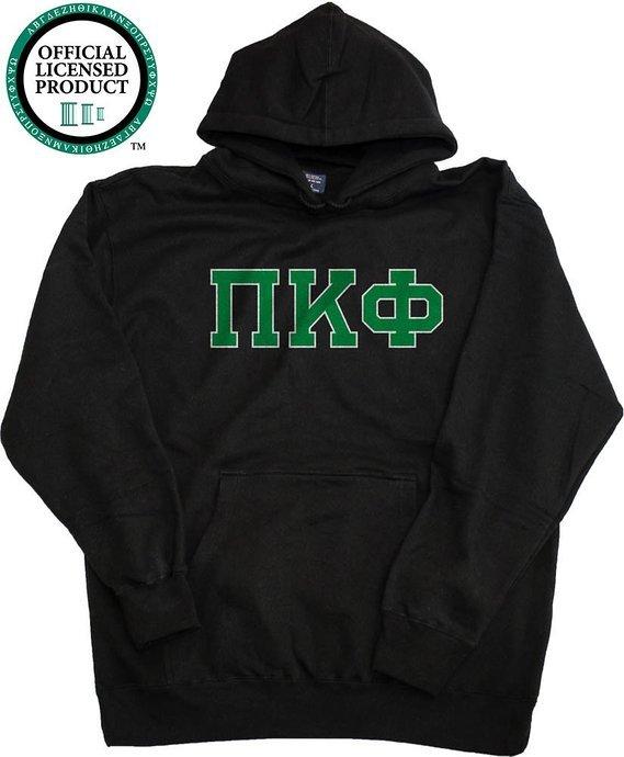 Pi Kappa Phi sweatshirt