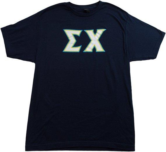 Sigma Chi t-shirt