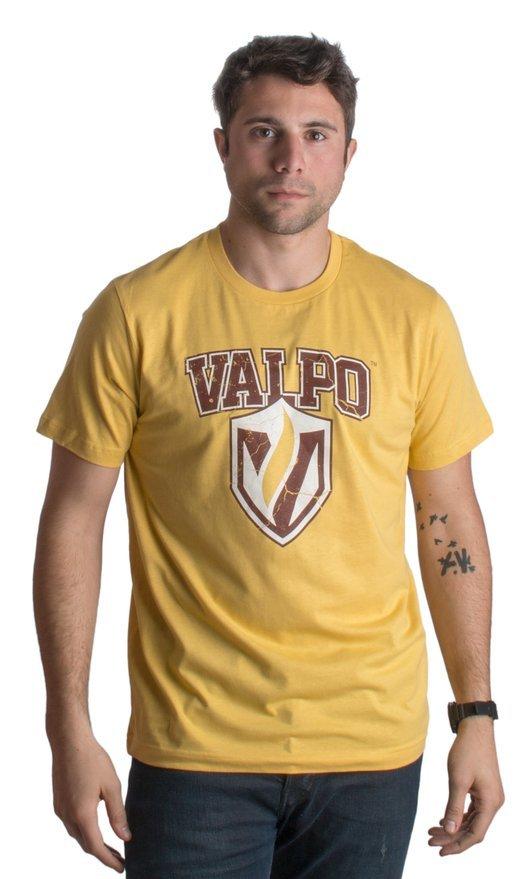 Valparaiso University t-shirt