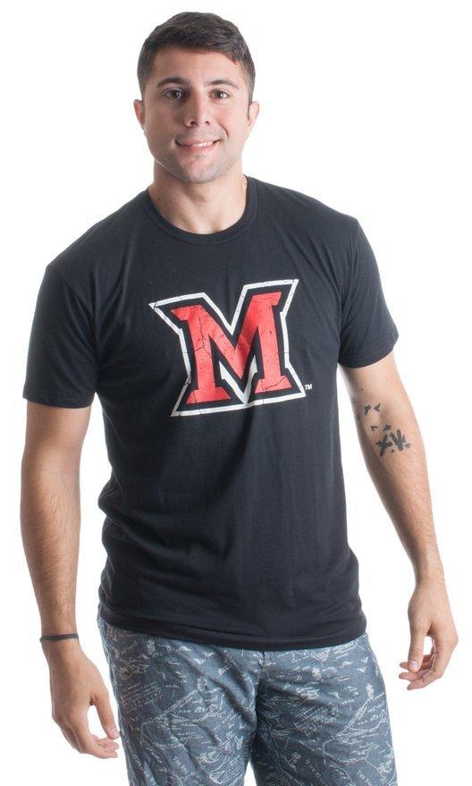 Miami University t-shirt