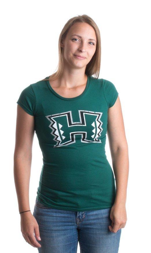 University of Hawaii t-shirt