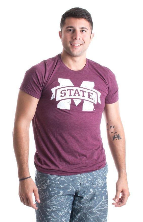 mississippi state t-shirt