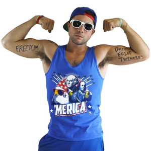 Patriotic/American Products