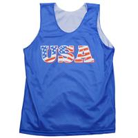 USA Mesh tank