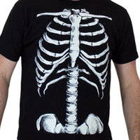 Glow in the Dark Skeleton!