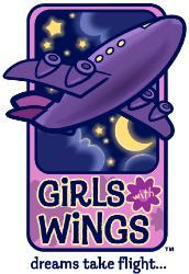 girls in planes