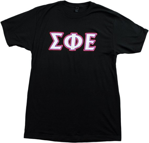 Sigma Phi Epsilon t-shirt