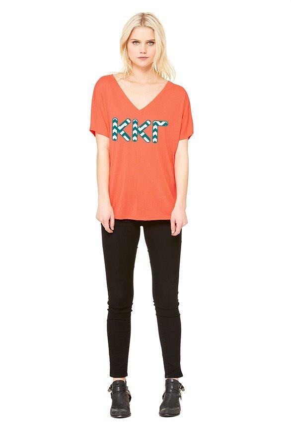 Kappa Kappa Gamma t-shirt