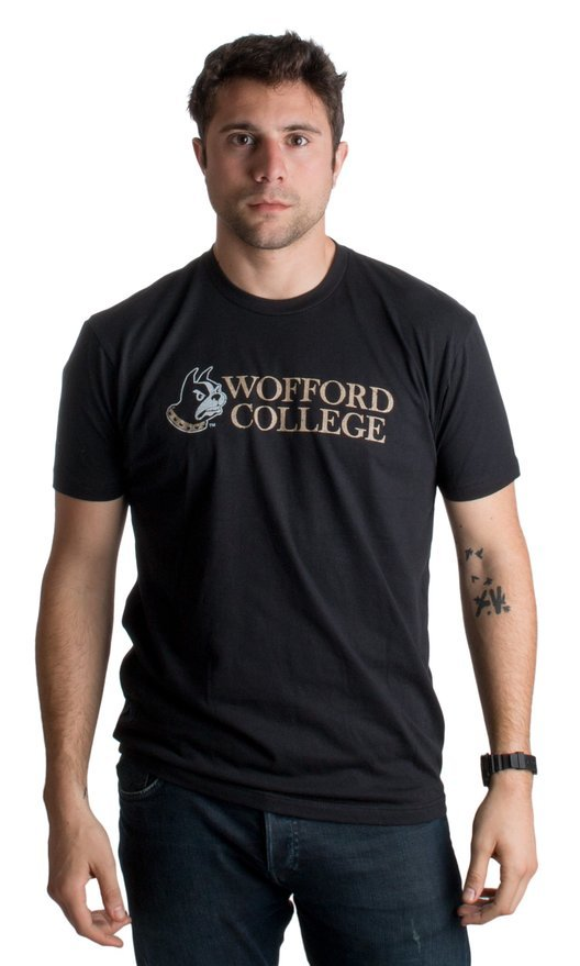 wofford college t-shirt
